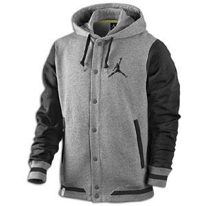 Jordan Varsity Hoodie - Men's | Men clothes N shoes N Accessories | P