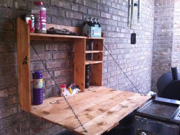 outdoor grill station for the home pinterest. Black Bedroom Furniture Sets. Home Design Ideas