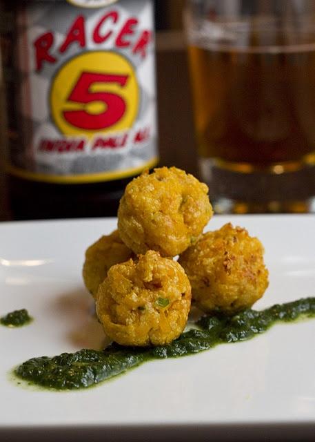 Pumpkin Koftas, Meatless Meatballs | good good food | Pinterest