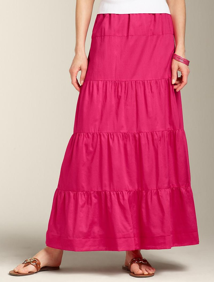 Shop from the world's largest selection and best deals for Tiered Skirts for Women. Free delivery and free returns on eBay Plus items.