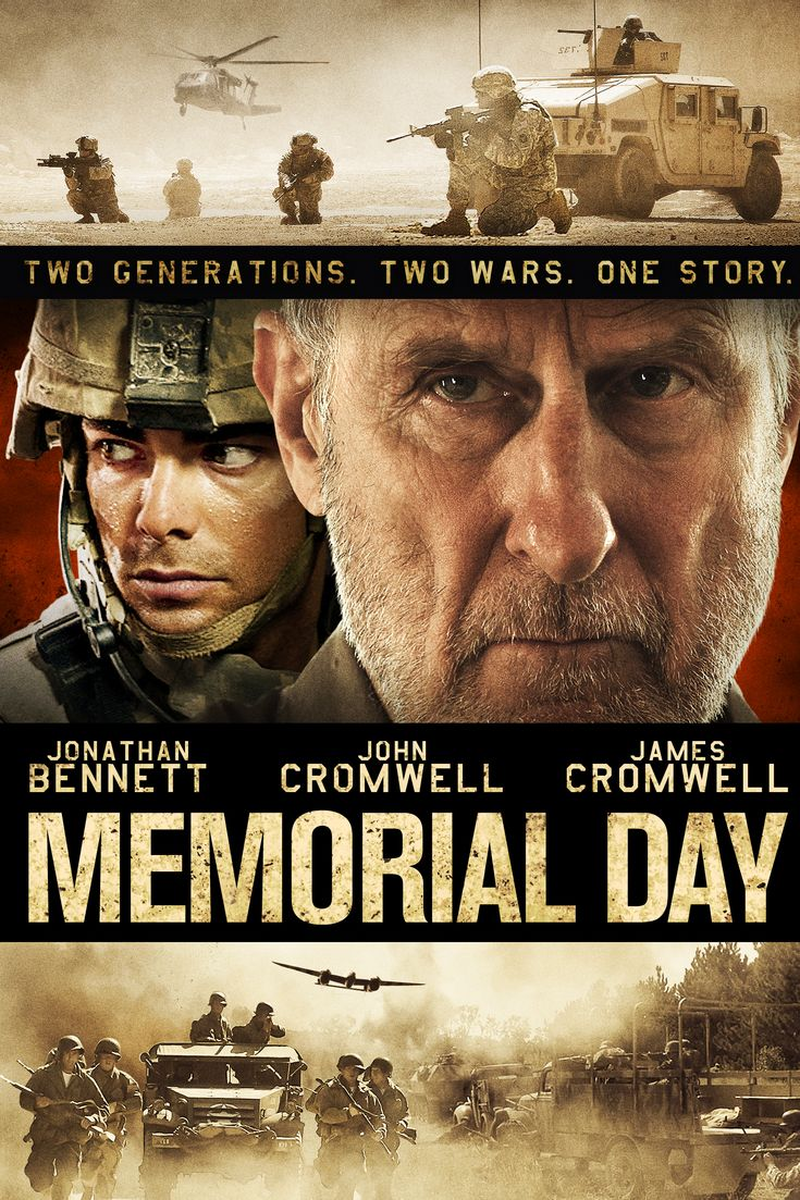 memorial day movie clips