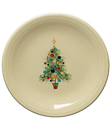 Fiesta christmas tree accent dinnerware dillards com