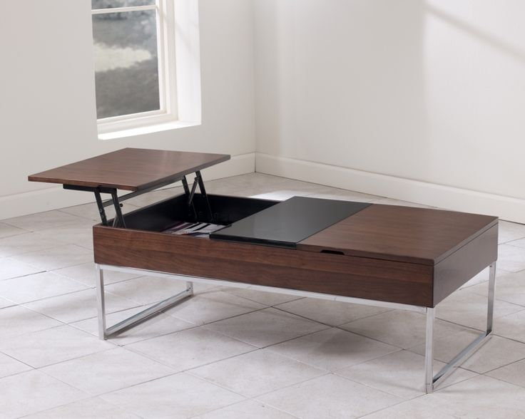 Ashley Ellyn Lift top Coffee Table Coffee Table
