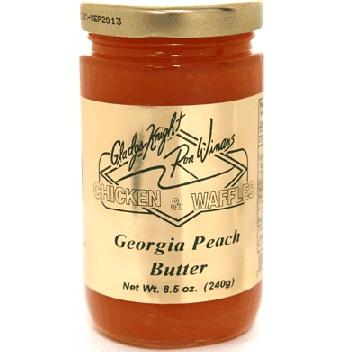 Peach Butter | Georgia on My Mind | Pinterest