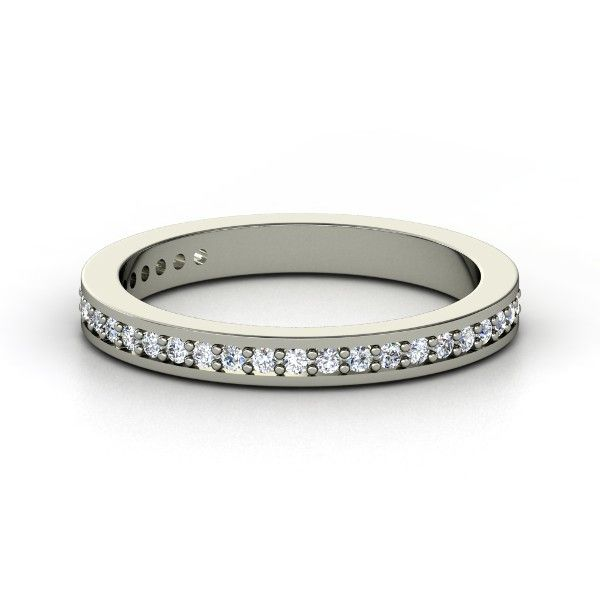Create Your Own Wedding Ring Style Pinterest
