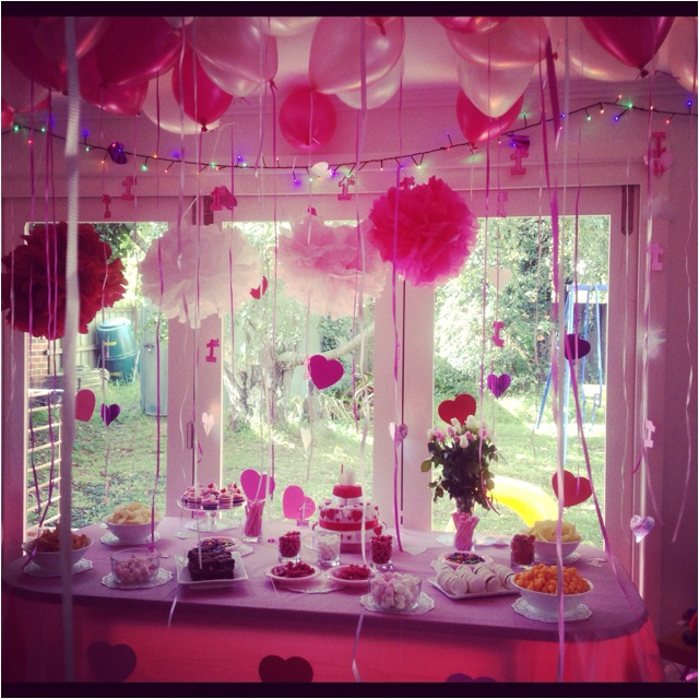 Dorm Room Birthday Decorations Image Inspiration of Cake and