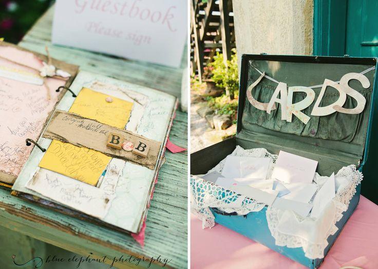 Pinterest Wedding Gift Card Holder : card holder