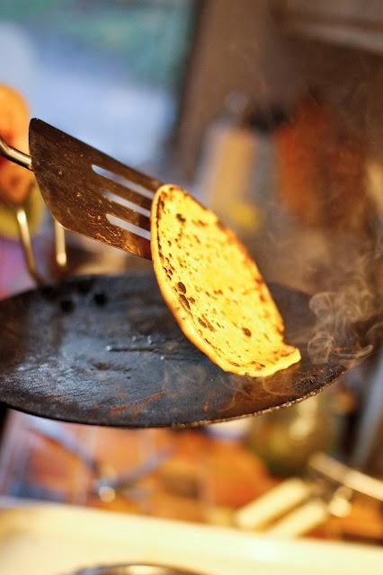 mint parathas | Food - Breads, Puris, Parathas | Pinterest