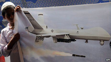obama drone policy