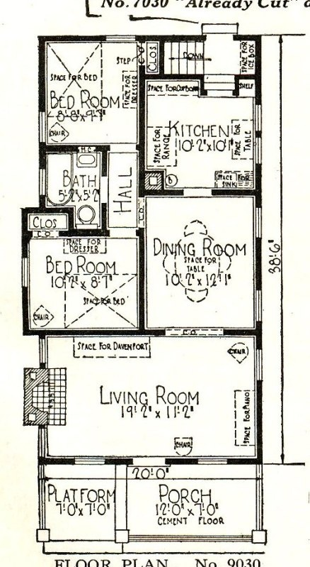 sears kit house floor plans trend home design and decor