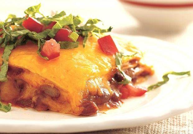 Tex Mex Tortilla Torte | Recipe