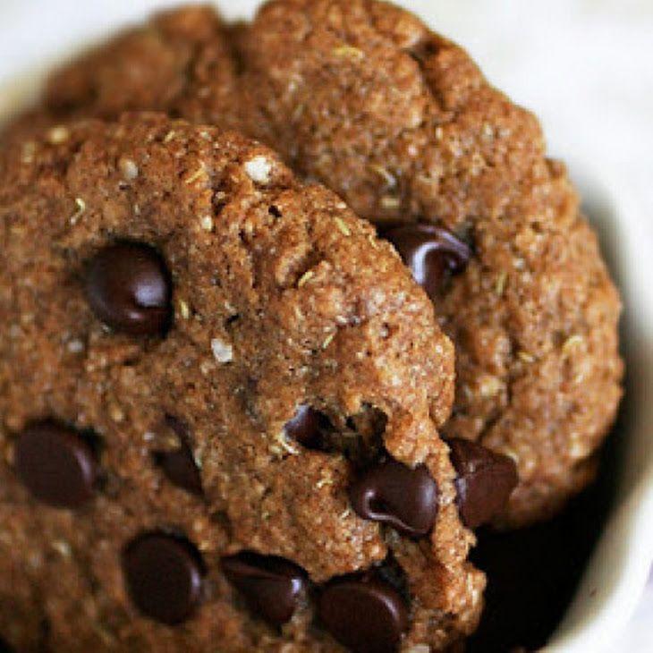 Chocolate Chip Quinoa Cookies Recipe | Recipes | Pinterest