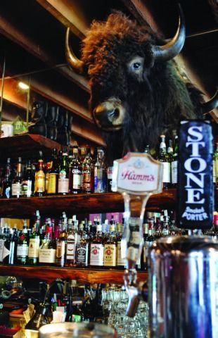 Linda's Tavern, Seattle.