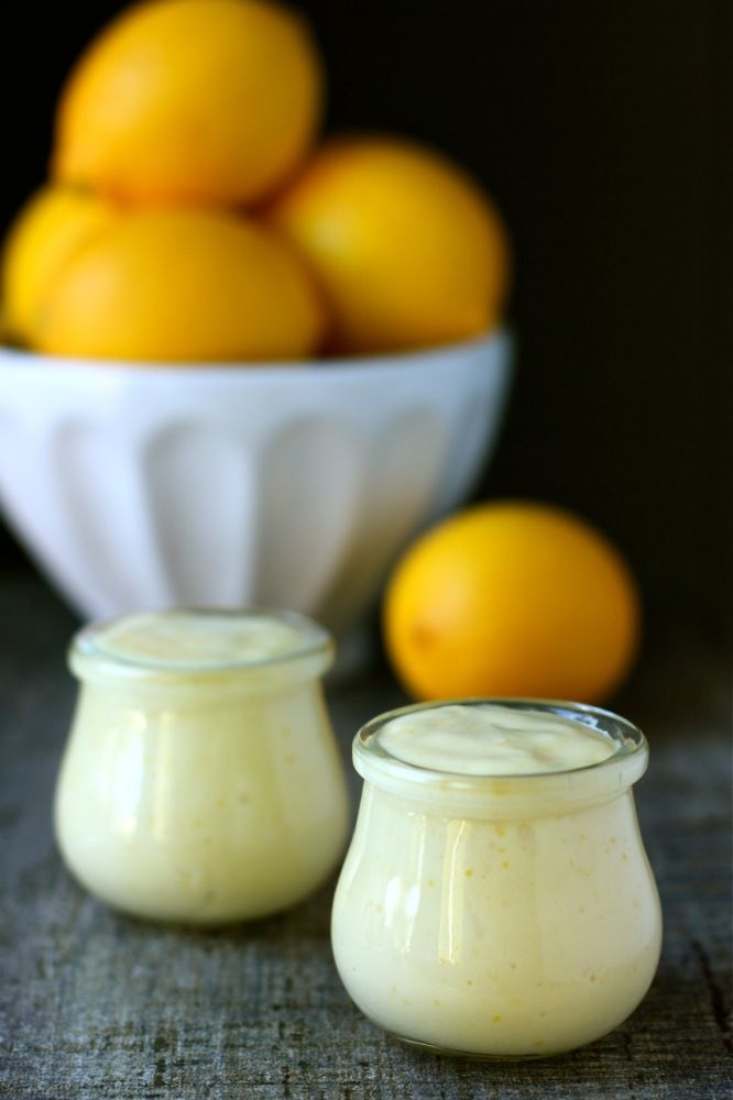meyer lemon curd | Eat & Drink | Pinterest