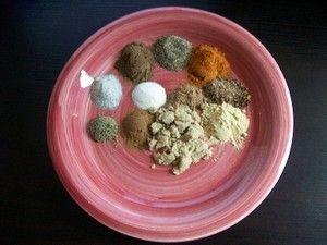 Recipe: Jamaican jerk dry rub
