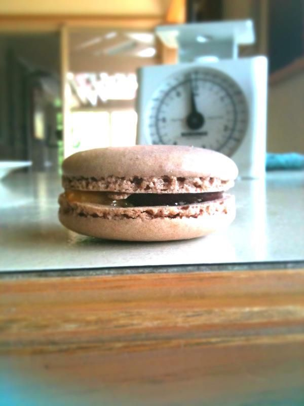 Snickers macaron filling | French cuisine | Pinterest