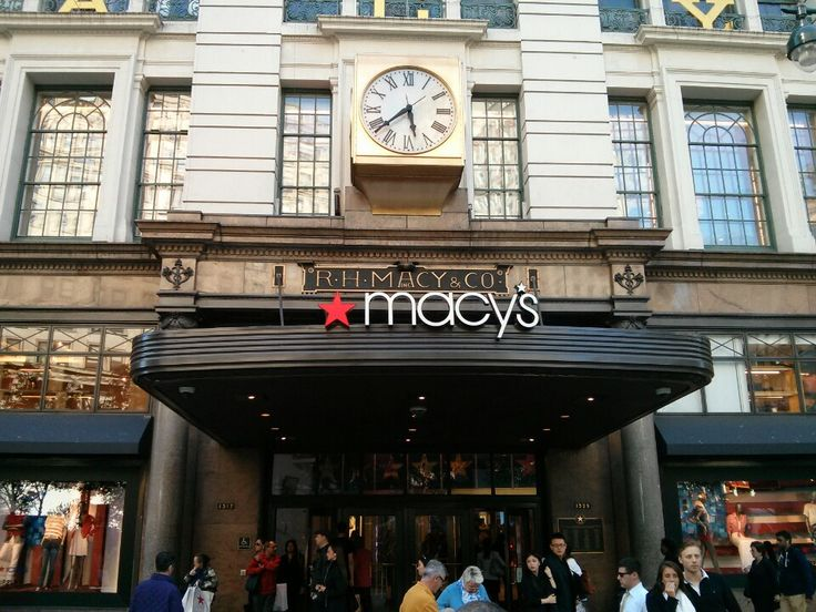 macy's holiday hours memorial day