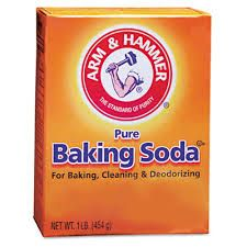 Baking Soda:   Use a soft cloth to apply a paste of baking soda and water to the exterior of your car to remove tar. After the remedy has dried, rinse off with warm water. You can use this same thick paste to clean the corrosion that builds up on battery terminals. Leave on the remedy for 10 to 15 minutes, and then wash off.