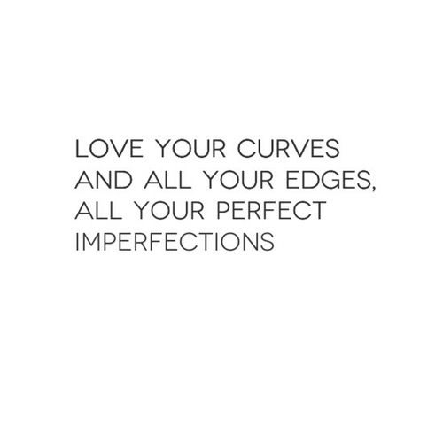 gallery for love your curves tumblr