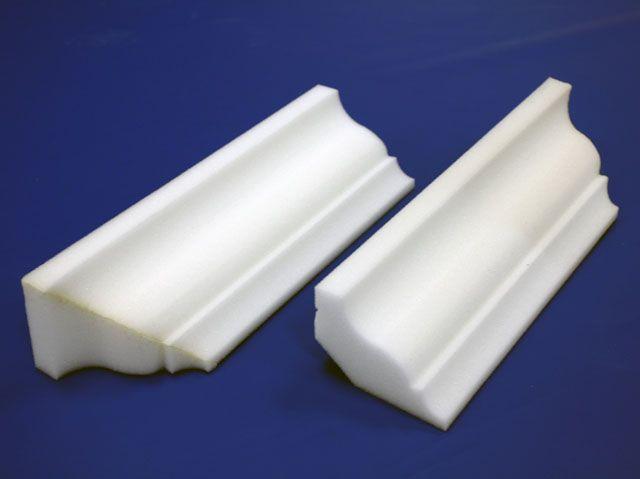 Styrofoam Crown Molding Home Depot Car Interior Design
