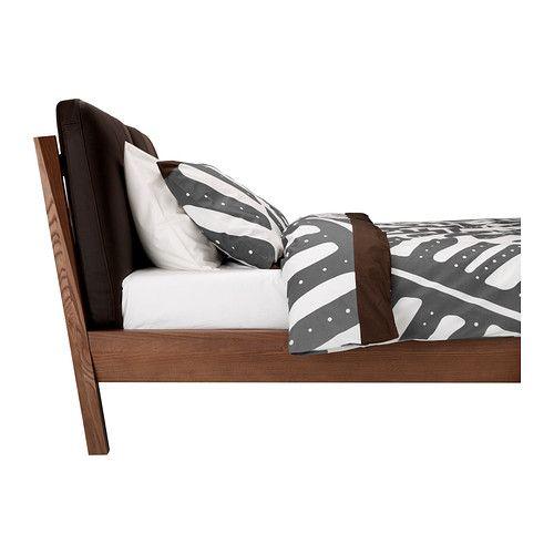 stockholm bed frame ikea art design prints products. Black Bedroom Furniture Sets. Home Design Ideas