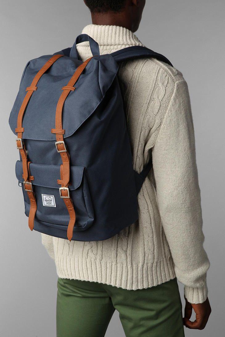 herschel supply co little america backpack. Black Bedroom Furniture Sets. Home Design Ideas