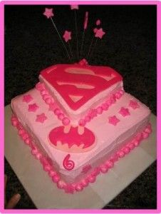 Treat Your Little Wonder to a Super Girl Party - Amy Adele Blog