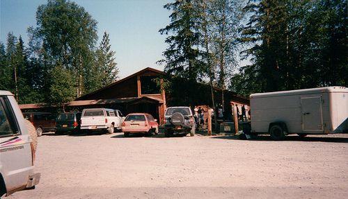 alaska bible camp