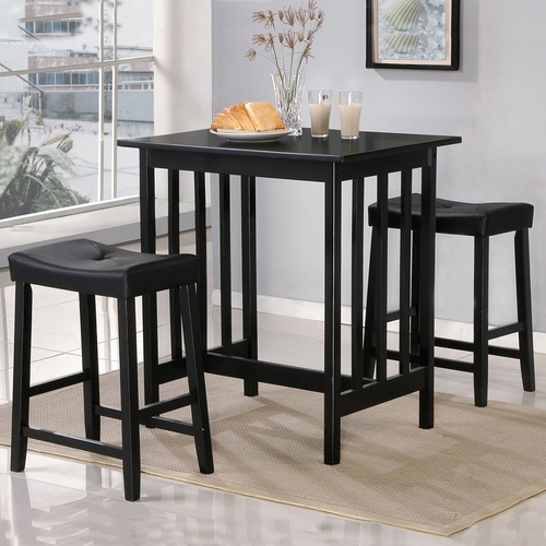 Pinterest discover and save creative ideas for Small area dining sets