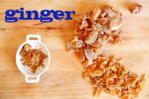 Joy the Baker – Soft Vegan Ginger Cookies
