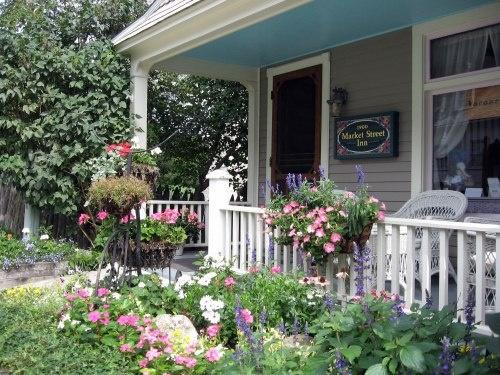 front porch flowers gardening pinterest