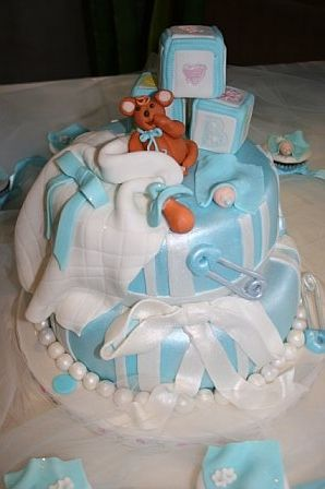 so cute for a baby shower