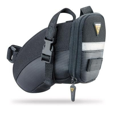 Topeak Aero Wedge Pack - Velcro Strap