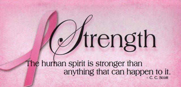 Details about Breast Cancer Awareness Inspirational Pocket