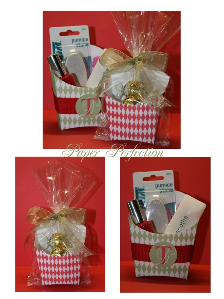 Diy Wedding Gift Bag Ideas : DIY Wedding Favor Ideas or Welcome Bag Gifts: Jan. 17 Table ...