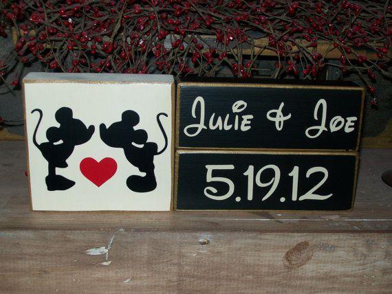 Wedding Gift Ideas Disney : wedding gifts
