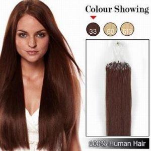 Auburn Hair Tinting | Dark Brown Hairs
