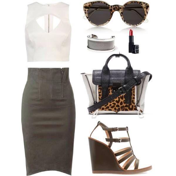 Fashion Prep 101 | Fashionista | Pinterest
