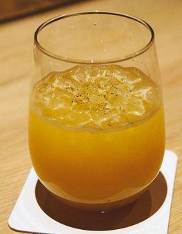 Winter Citrus Punch | Paleo, Gluten Free, Vegetarian Recipe AMRAP4Life ...