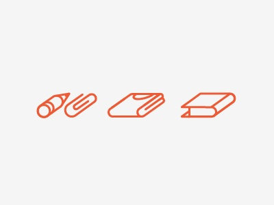Service Icons by John Choura Jr.