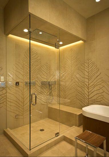 Shower Spotlights Bathroom Lighting Bathroom Beauty Pinterest