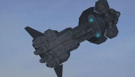 Tri-carrier