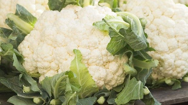 Cauliflower puree | Recipes | Pinterest