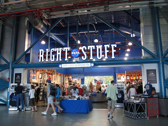 nasa merchandise store - photo #10