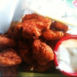 Better Than Restaurant-Style Buffalo Chicken Wings