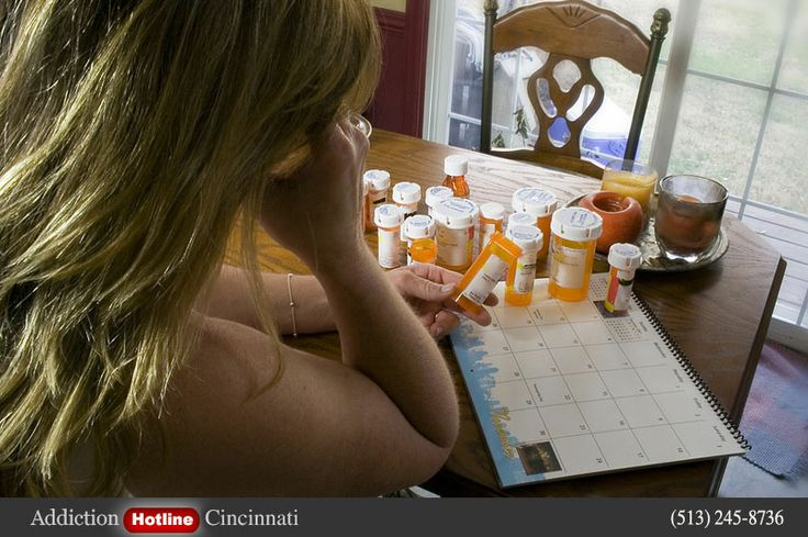 prescription drug hotline Cincinnati Ohio