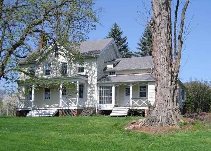 beautiful old farmhouses Home