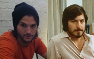 Ashton Kutcher will play Steve Jobs in the indie biographical movie about Apple's charismatic CEO, Variety reports. WOW, that is cool.