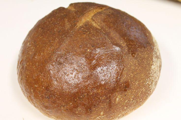 Anadama bread. | bread/biscuts | Pinterest