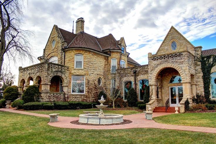 Patrick Haley Mansion
